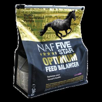 NAF Five Star Optimum Feed Balancer 3kg