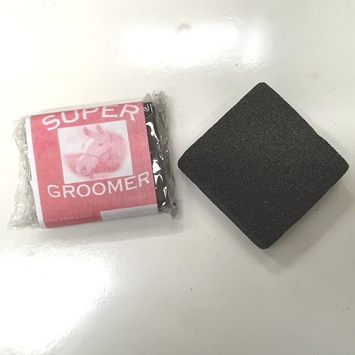 Grooming Block