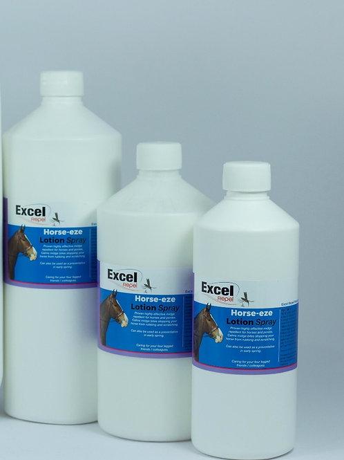 Excel Horse-Eze Lotion