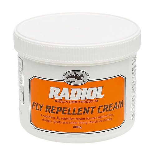 Radiol Fly Repellent Cream