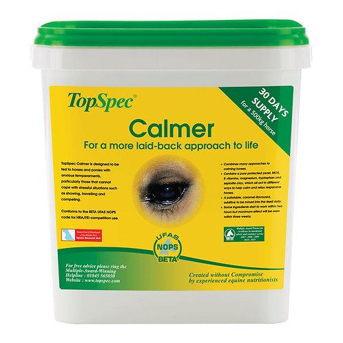 Topspec Calmer