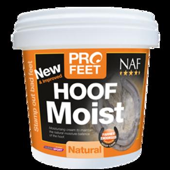 NAF ProFeet Hoof Moist Natural
