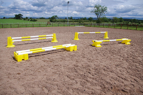 Classic Show Jumps Mini Intro Set