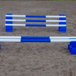 Classic Show Jumps Spread Set