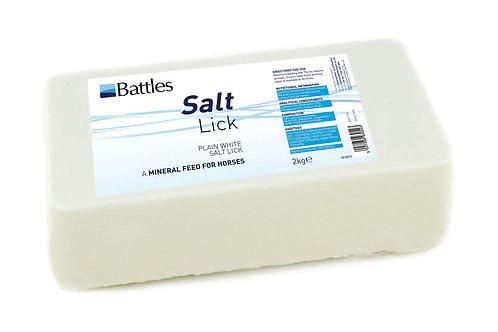 Battles Salt Lick