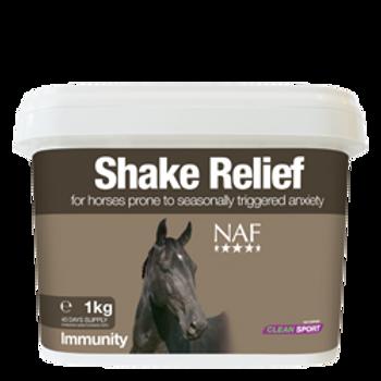 NAF Shake Relief