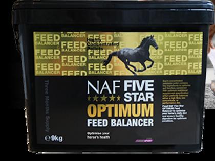 NAF Five Star Optimum Feed Balancer 18kg