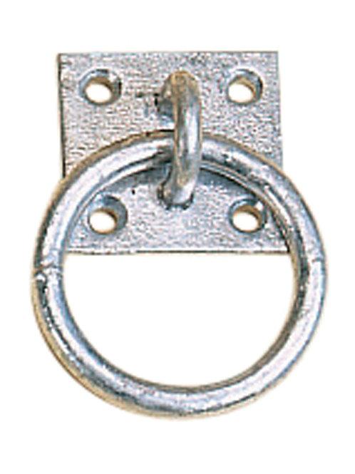 Stubbs Tie Rings