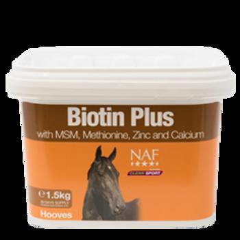 NAF Biotin Plus