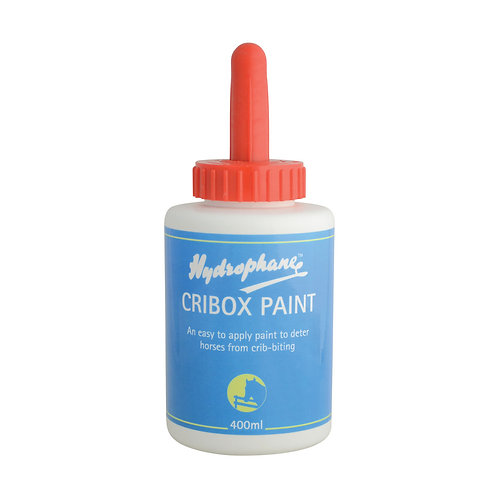Hydrophane Cribox Paint