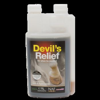 NAF Devil's Relief