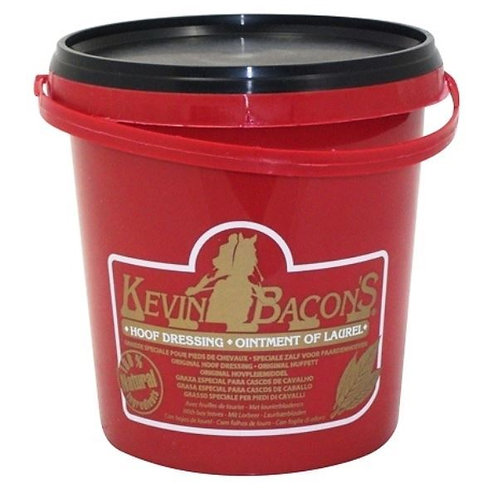 Kevin Bacon Hoof Dressing 'Ash'