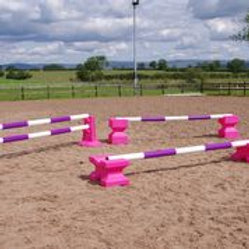 Classic Show Jumps Mini Starter Set