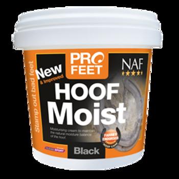 NAF ProFeet Hoof Moist Black