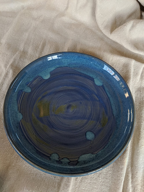 Sarasota Plate
