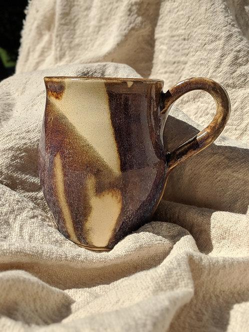 The Jeanne Mug
