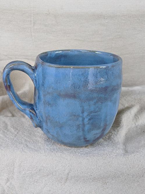 Arctic Blue Mug