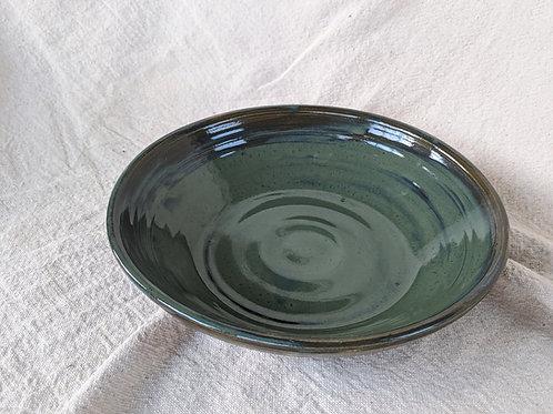Shiny Sage Bowl