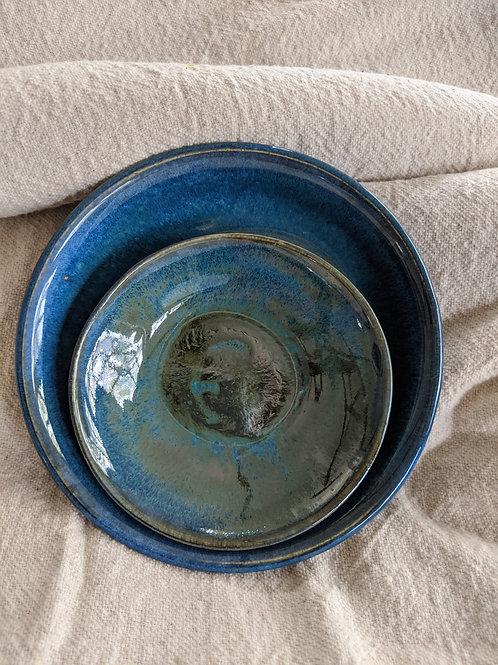 Sassafras Jewelry Bowls