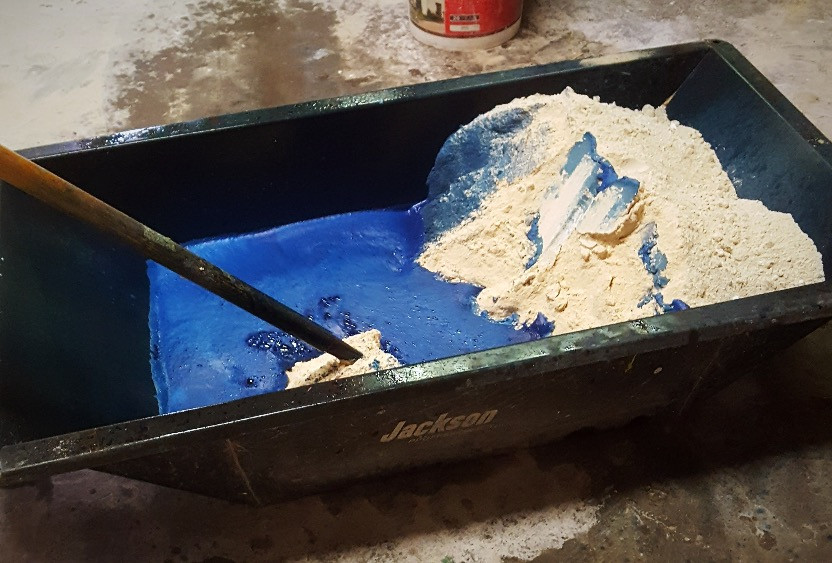 Color Cast Ecotoner