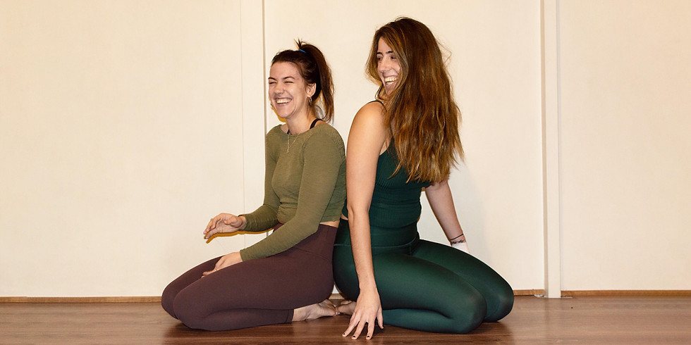The Holistic Living Project: Event #1 - Bring a Friend for Free!