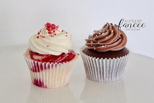 Cupcake Pack (12 pack)