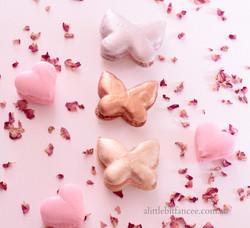 Shaped Macarons