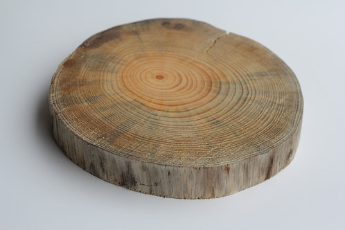 Wood cake stand Various sizes HIRE ONLY