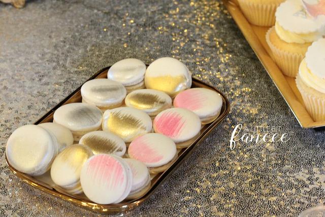 Glamour Macarons