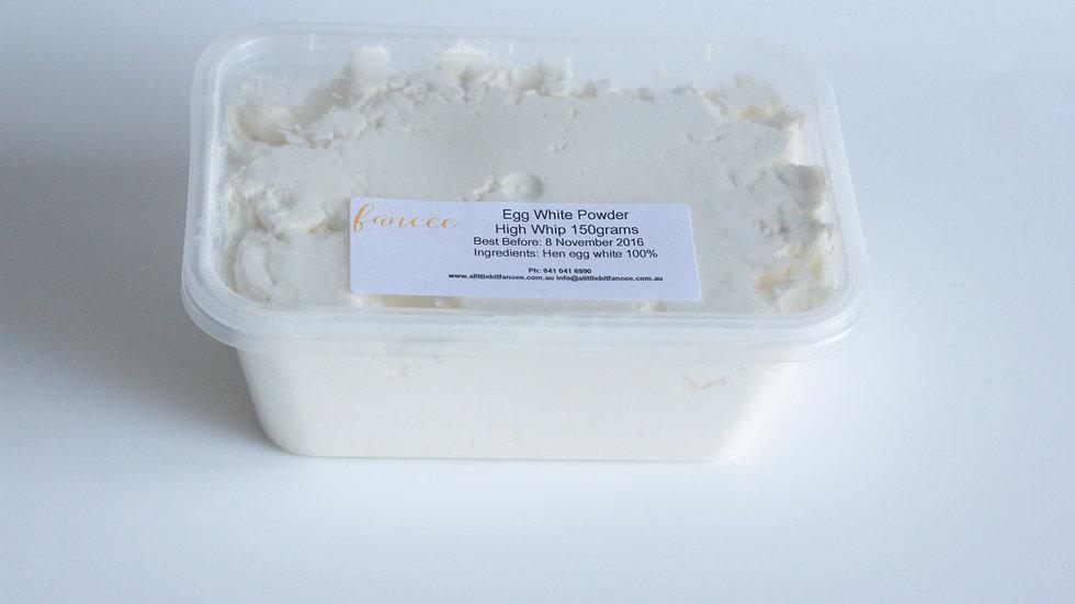 Egg White Powder (High Whip Egg Albumen)