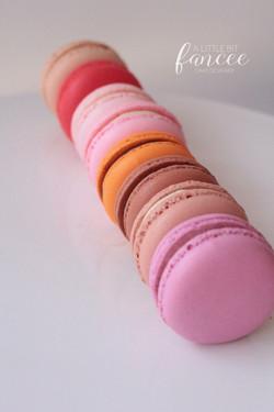 Matching lipsticks