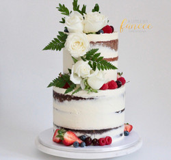 Florals and berries
