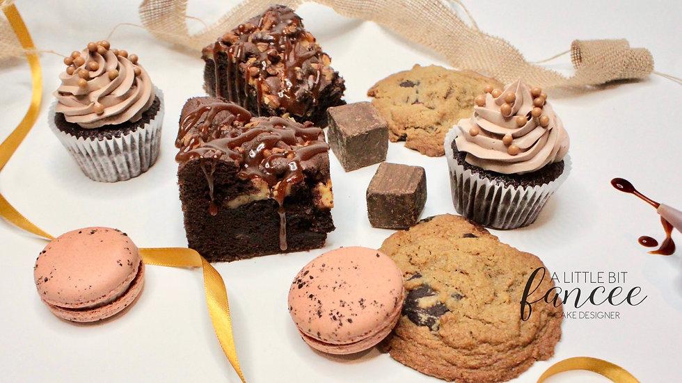 Chocolate Lovers Gift Box