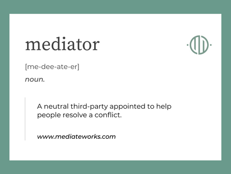 Mediation: A guide for beginners