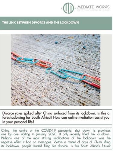 Divorce and the Lockdown.jpg
