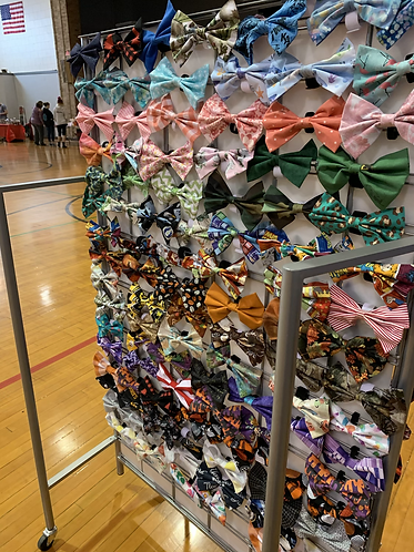 Bag of Large bows
