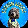 Station Waggle Logo