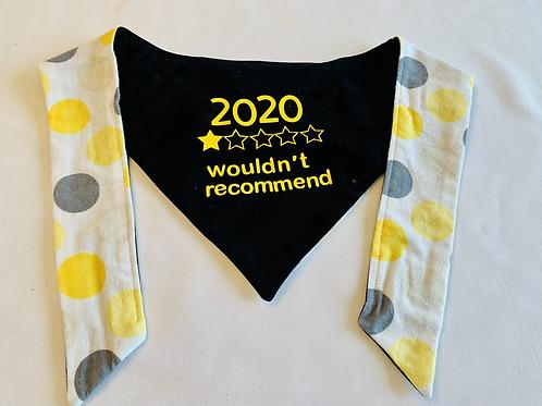 2020: One Star