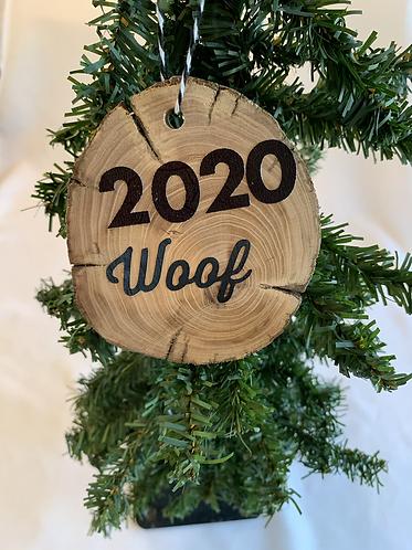 Woof, 2020
