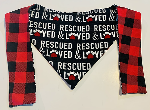 Rescued & Loved