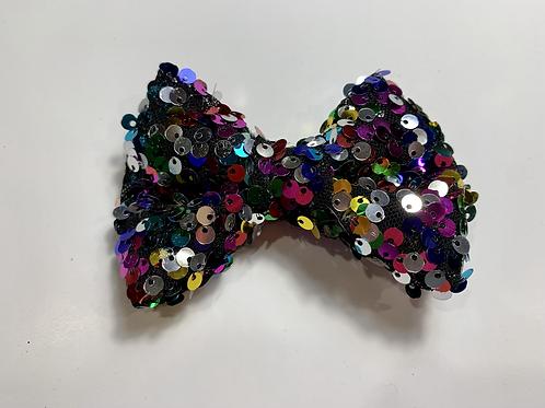 Small Multicolored Sparkle