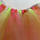 Thumbnail: Sparkle Green, Hot Pink, Orange & Pale Pink Sparkle