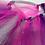 Thumbnail: Hot Pink, Purple & Silver Sparkle