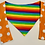 Thumbnail: Polka Dots & Rainbows