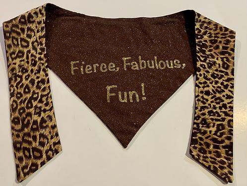 Fierce, Fabulous, & Fun!