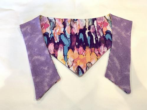 Purple Flannel Love
