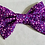 Thumbnail: Purple Polka Dots