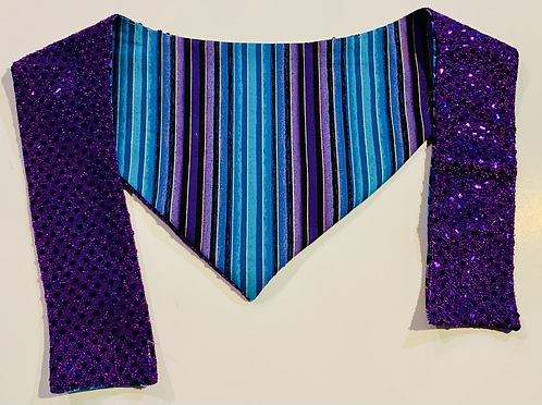 Purple Sparkle