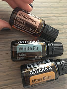 Doterra Essential Oil- White Fir Oil- Ce