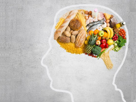 Simple Habits for Healing the Gut-Brain Connection